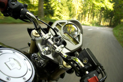 Motorcycle Scenic Tour